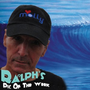 Profile picture for Ralph's Pic Of The Week