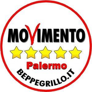 Profile picture for MoVimento Cinque Stelle Palermo