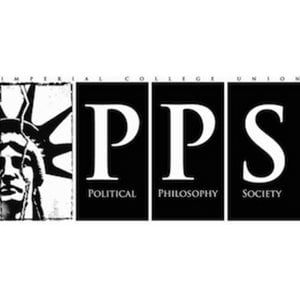Profile picture for ICU Political Philosophy Society