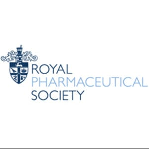 Profile picture for Royal Pharmaceutical Society