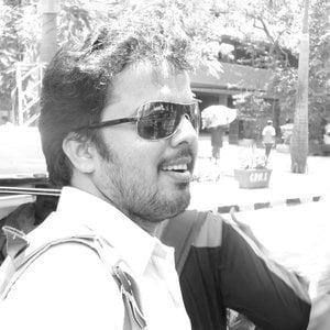 Profile picture for Noel Gomes