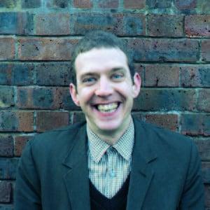 Profile picture for Martin Creed