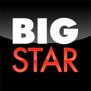 Profile picture for BIGSTAR.tv