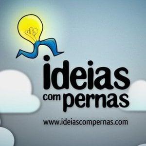 Profile picture for Ideias com Pernas