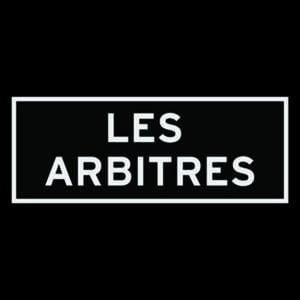 Profile picture for Les Arbitres