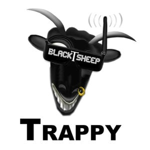 Profile picture for trappy : TeamBlackSheep