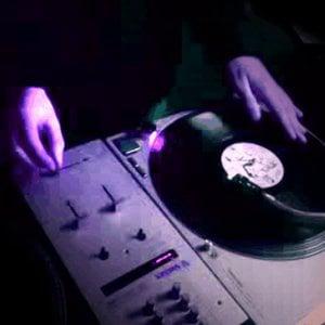 Profile picture for Nobodi da Vinylist