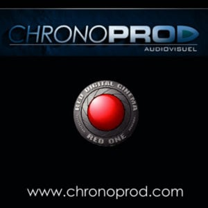 Profile picture for Chronoprod
