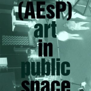 Profile picture for (AEsP) art in public space