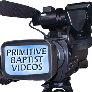 Profile picture for Primitive Baptist Videos