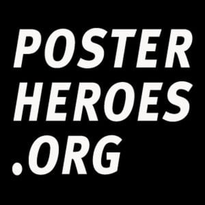 Profile picture for Posterheroes