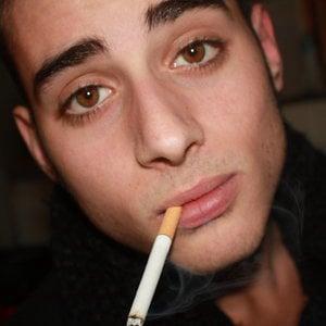 Profile picture for Lucas Grimaldi