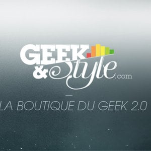 Profile picture for geek&style
