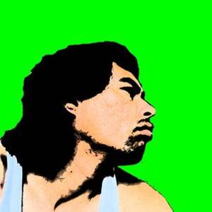 Profile picture for Pablo Narvaez