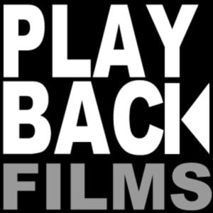 Profile picture for Playback Films