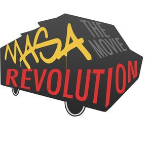 Profile picture for Masa Revolution The Film