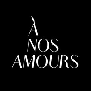 Profile picture for À NOS AMOURS
