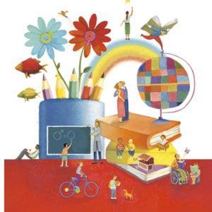 Profile picture for Escuela inclusiva