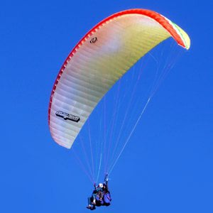 Profile picture for Discover Paragliding!