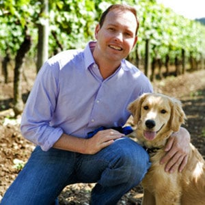 Profile picture for James Cluer's Wine Route