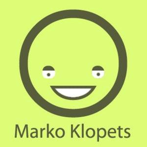 Profile picture for Marko Klopets
