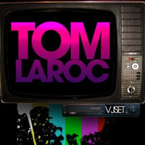 Profile picture for VIDEO DJ TOM LAROC