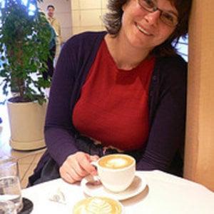Profile picture for Mia Judkins