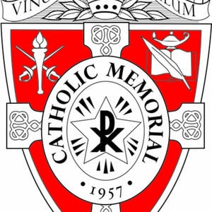 Profile picture for Catholic Memorial
