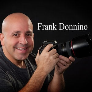 Profile picture for Frank Donnino