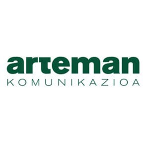 Profile picture for Arteman Komunikazioa