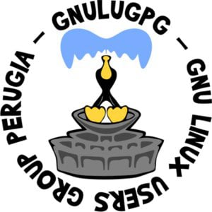 Profile picture for GNU Linux User Group Perugia
