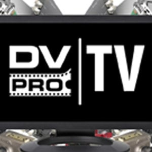 Profile picture for DVPROTV