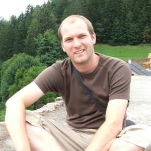 Profile picture for Jeroen Vanheste