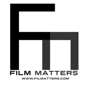 Profile picture for Film Matters
