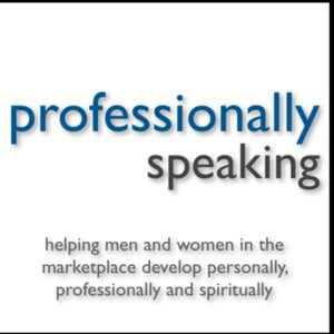 Profile picture for Professionally Speaking, Inc.