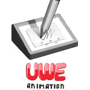 Profile picture for UWE Bristol Animation