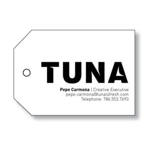 Profile picture for TUNA