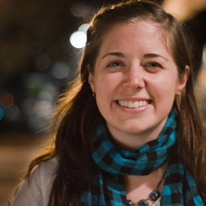 Profile picture for Elizabeth Kaiser