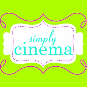 Profile picture for Simply Cinema