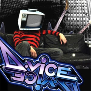 Profile picture for DVICE-VIDEO