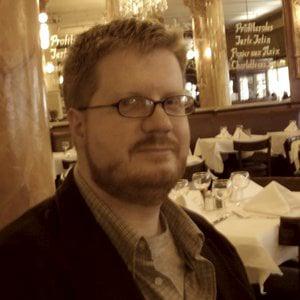 Profile picture for John Mesjak