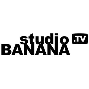 Profile picture for STUDIO BANANA TV