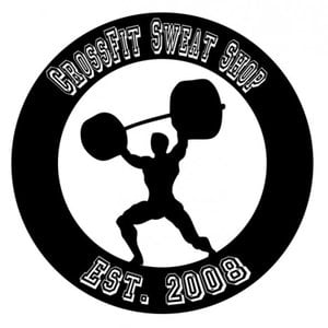 Profile picture for CrossFit Sweat Shop