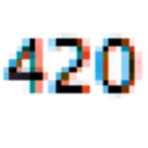Profile picture for 420