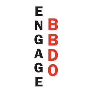 Profile picture for ENGAGE BBDO