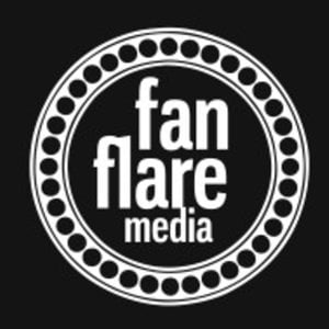 Profile picture for FanFlare Media