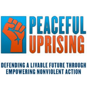 Profile picture for Peaceful Uprising