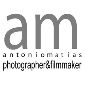 Profile picture for Antonio Matías | photo&film