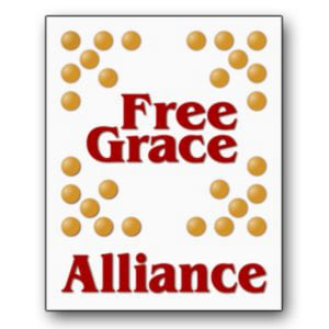 Profile picture for Free Grace Alliance