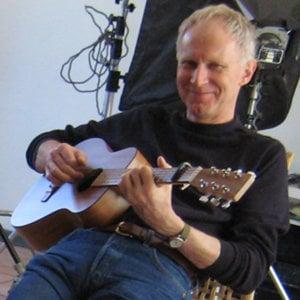 Profile picture for Jan Edward Vogels
